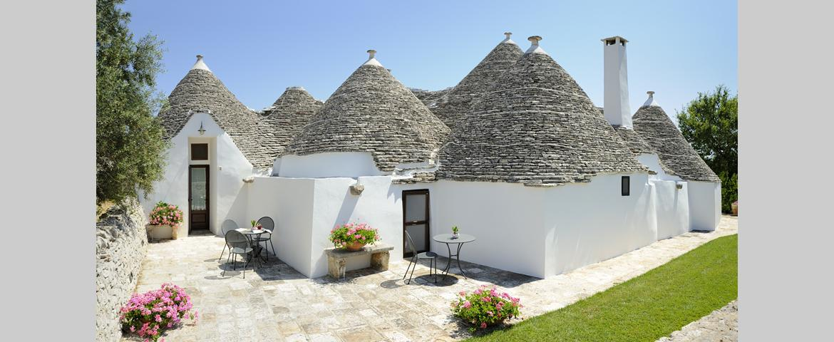 Resort di Trulli Alberobello