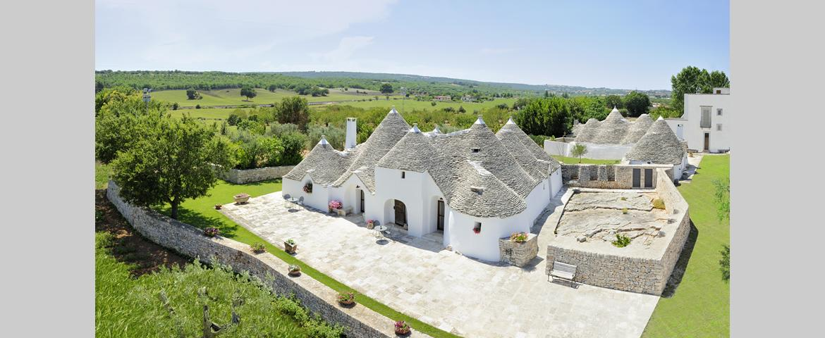 Trulli Resort SPA