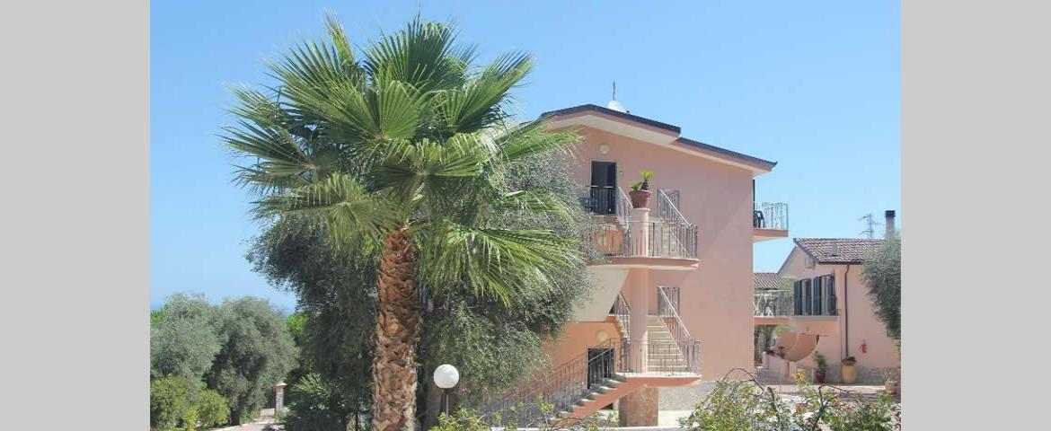 Bed & Breakfast Residence Rodi Garganico