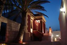 Week end benessere in Masseria a Monopoli