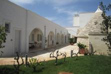 Week end Romantico in Masseria Valle D Itria